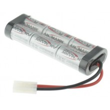 Ansmann Racing Pack 2000mah Ni-Mh 7.2v Battery 4050-0000