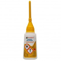 Humbrol Precision Poly Cement 20ml 41034
