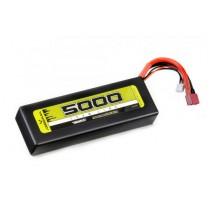 Absima LiPo 7.4V-30C 5000 Hardcase (T-Plug) 4140005