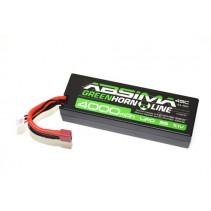 Absima LiPo 11.1V 45C 4000 Hardcase T Plug Battery 4140010