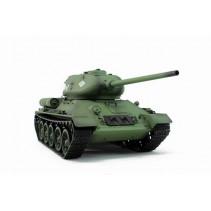 Heng Long Russian T-34/85 1944 Tank (2.4GHz+Shooter+Smoke+Sound) 3909-1