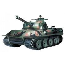 German Panther Tank 6mm Shooter 3819