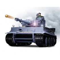 Heng Long Tiger I Tank 6mm Shooter (3818-1)