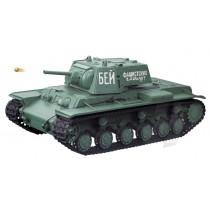 Heng Long Russia KV-1S Tank (6mm Shooter) HL3878-1