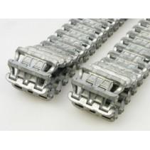 Metal Tracks (pair) PanzerIII/Tauch/Stug 4401024