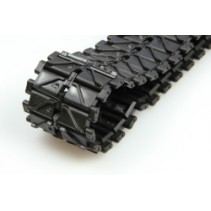 Henglong Plastic Tracks (2) (3838/3818)