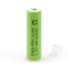 4405225 EnErG Pro NiMH 1.2v AA-2100C Battery