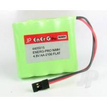 EnErG Pro NiMH 4.8V AA-2100 Flat 4405515