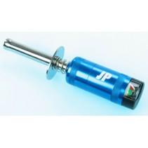 Glow Starter with Meter 55mm-Shaft (Metal)