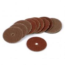 Draper Sanding Disc 240 Grit (15) 44488