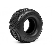 HPI Terra Pin Tires S- Compound (170x85mm(2) 4465