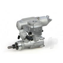 SC25A-S Aero R/C ABC Engine MkII 4480140