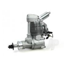 SC120FS Aero RC Ringed Eng (MKII)