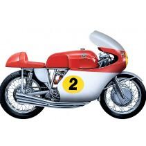 Italeri 4630 1/9 Augusta 500cc 1964