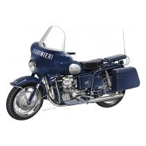 Italeri Moto Guzzi V7 Carabinieri 4639 1/9