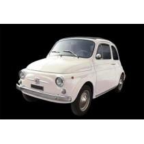 Italeri 1/12 Fiat 500 F 1968 4703