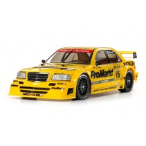 Tamiya PM Zakspeed C Class TT-01E 47379
