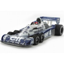 Tamiya Tyrrell P34 1977 Monaco Special Edition 47392