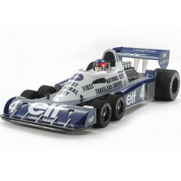 Tamiya Tyrrell P34 1977 Monaco Special Edition 47392