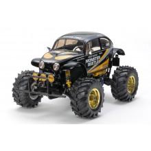 Tamiya Monster Beetle Black Edition 47419 includes ESC