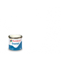 Humbrol Enamel No 49 Varnish Matt - Tinlet 14ml