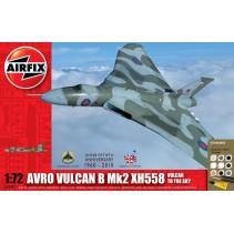 Airfix Avro Vulcan B Mk2 XH558 50097