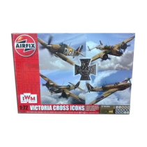 Airfix Victoria Cross Icons Scale 1/72 50129