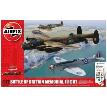 Airfix Battle of Britain Memorial Flight A50182