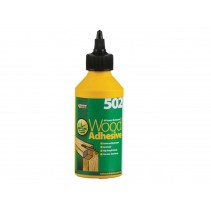 Everbuild Wood Adhesive 250ml 502