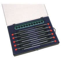 50809 11 Piece Precision Screwdriver Set