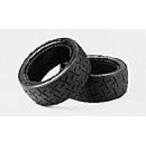Tamiya racing Semi-Slick Tyres (2) 50810