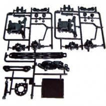 Tamiya TT01 A Parts (Upright) 51002