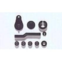 Tamiya TT01 P-Parts (Servo Horn) 51005