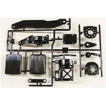 Tamiya TT-02 D Parts 51530