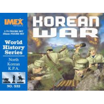 Imex North Korean KPA 1/72 532