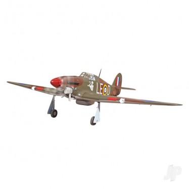 Seagull Hawker Hurricane 33cc 2.08m (82in) (SEA-273)