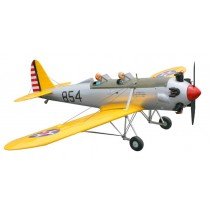 "Seagull PT-22 Ryan Recruit 1/4 Scale 90"" SEA288"
