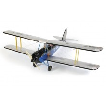 Seagull Gipsy Moth 91 1.83m (72in) SEA-169 ARTF Scale 5500124