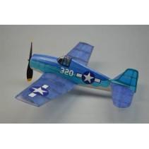 Dumas Kit 237 F6F Hellcat