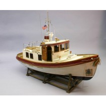 "Dumas Victory Tug Boat 28"" - 1225"