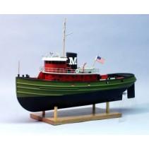 Carol Moran Tug Kit 1/72