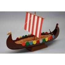 Dumas Viking Ship Kit 1011