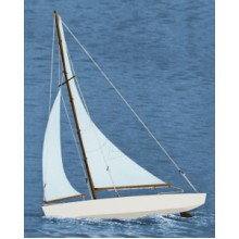 Dumas Ace Racing Sloop (1102) Kit