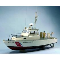 Dumas U.S. Coast Guard 41' Utility Boat (1214)