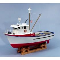 Dumas The Jolly Jay Fishing Boat Kit1231