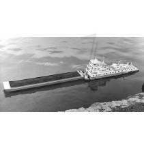 Dumas Barge (1219) 5501744