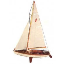 Dumas Lightning Sailboat Kit 1110