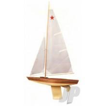 Dumas 30 Star Class Sail Boat Kit1121