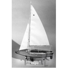Dumas Snipe Sailboat Kit (1122)
