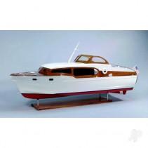 Dumas Chris-Craft Commander Express Cruiser 1954 (1244) 1/12